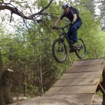 tom geraghty at sherwood pines