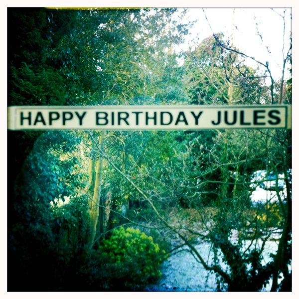 happy birthday jules